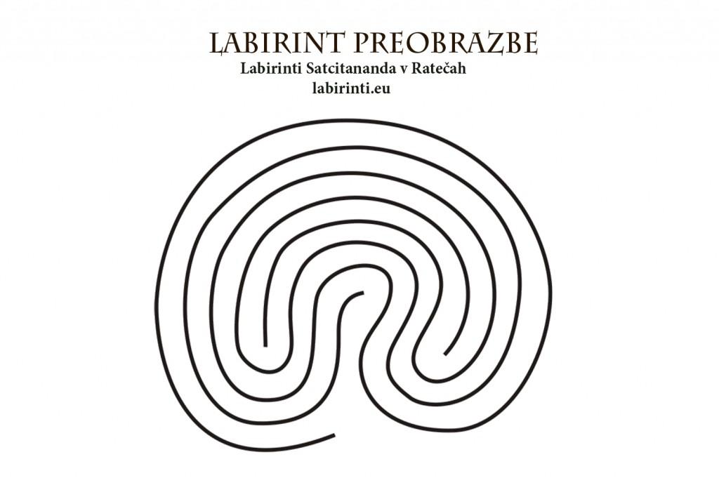 LABIRINTpreobrazbe